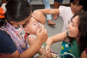 Free medical check-ups continue on weekends