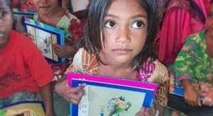 Educate children ~ Develop Nation !!