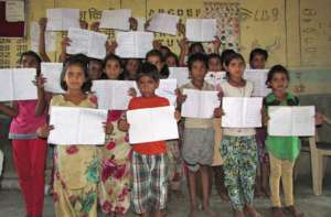 Education for Every Children Programme