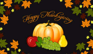Happy Thanks Giving Day!!