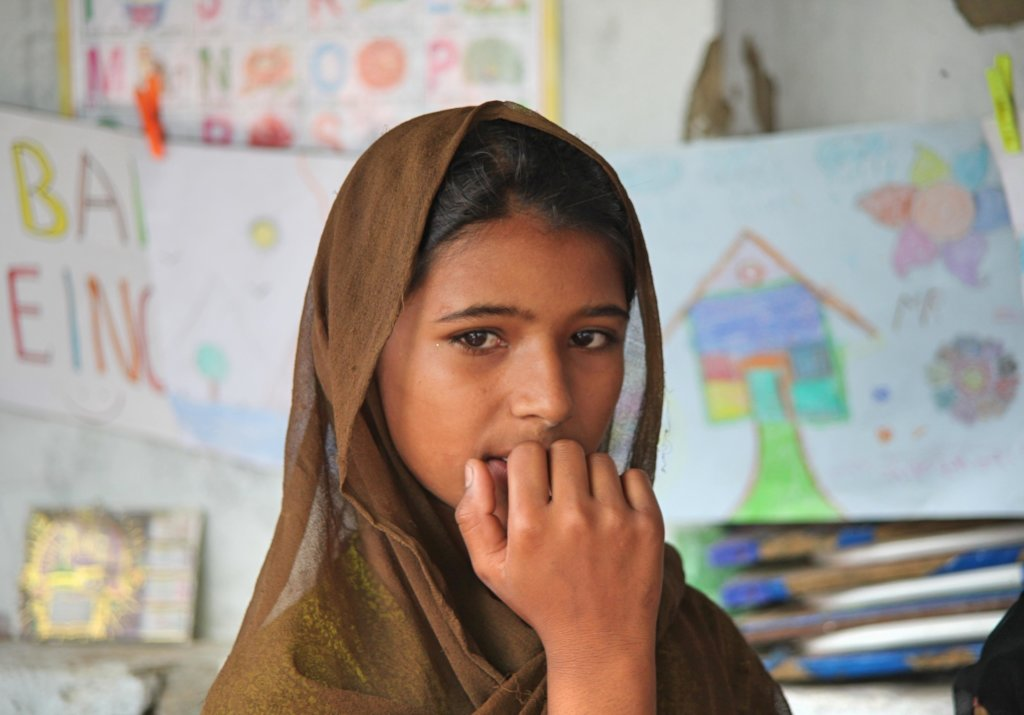Education for Every Girl in India