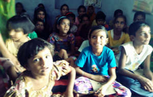 PATHSHALA school Child Student!!