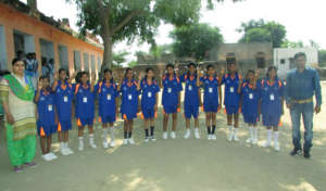 Education for Every Child in India