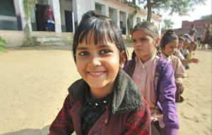 Education for Every Girl Child