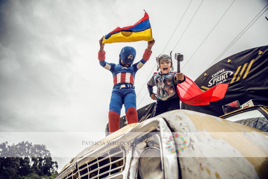 Centro COMParte: social economy & peace in Bogota