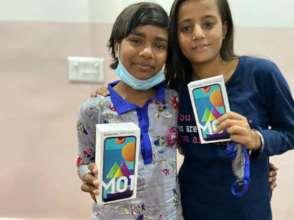 Empowering girls through technology!