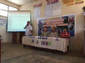 Intercultural Bilingual Education Panel