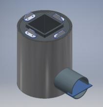 Initial Prototype Design