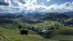 View to Belisario