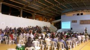 Public court hearing R. da Limeira