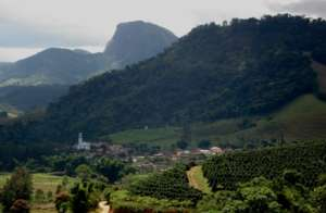 Belisario - District with 18 reforestation plots