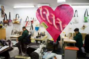 The remesh sewing workshop