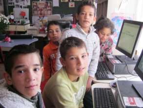 Digital solidarity with education 1