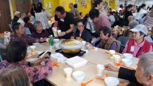 Poon Choi Banquet