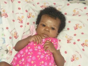 Baby Rita Zawadi