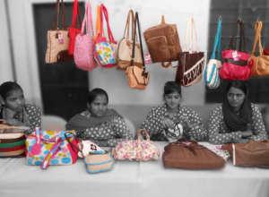 Empowering Girls through Bag Making Education