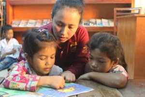 Education programs for all ages