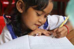 education for girls and boys