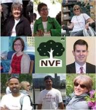 The Nepal Village Foundation Team