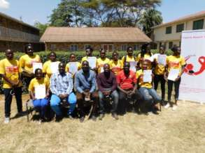 New Crop of Sports Physiotherapists