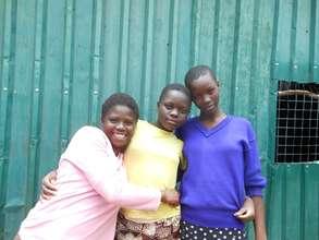 Mrembo graduates