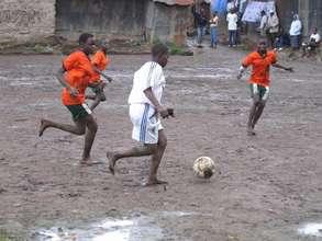 Kinyago League