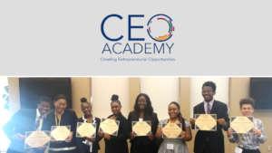 CEO Academy.