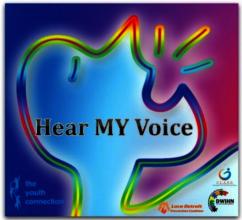 Hear MY Voice!