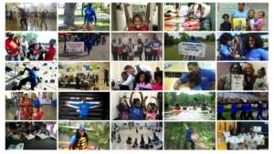 20 Years Connecting Youth To Brighter Futures!