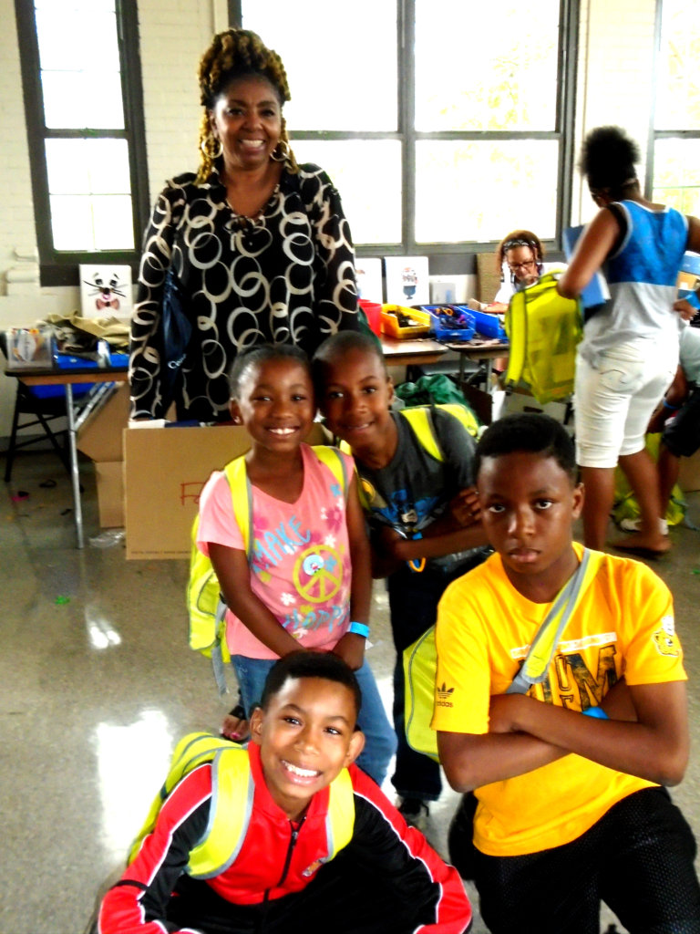 Connecting Detroit Youth to a Brighter Future