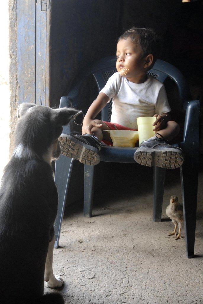 Reduce Malnutrition for Children in Nicaragua