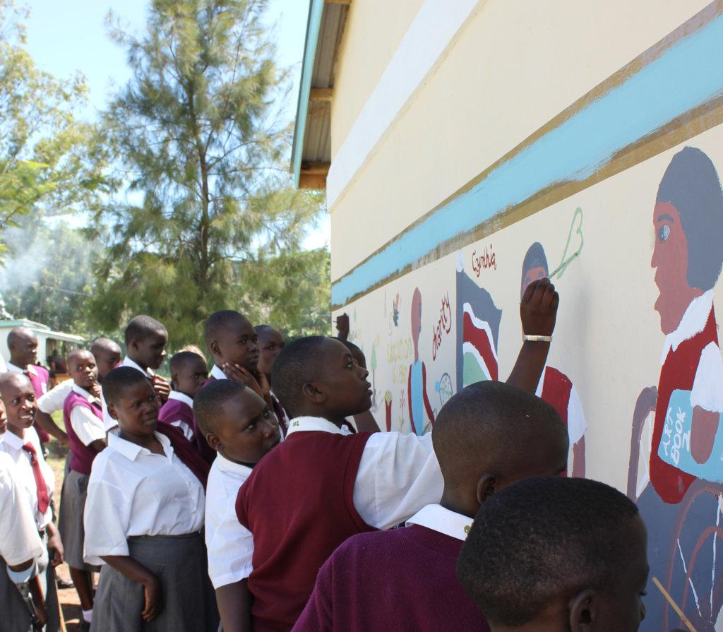 Train Kenyan Educators to Empower Youth