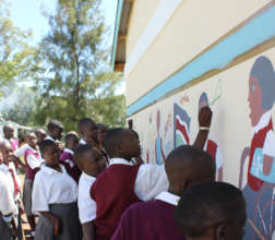 Train Kenyan Educators to Empower Youth