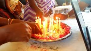 Celebrating Sri Lanka's New Year