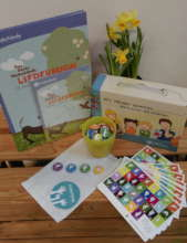 Easter special learning-sets