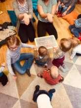 Children-parent-meetings
