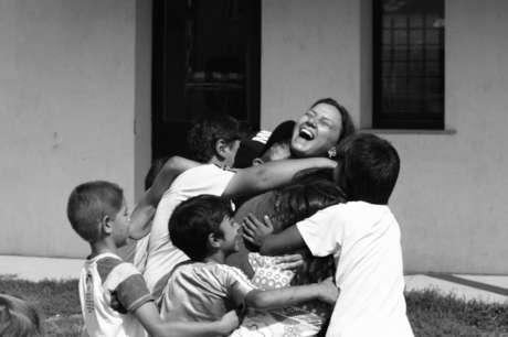 Education for 50 disadvantaged Romanian children