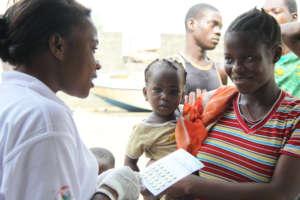 Treating malaria with ACT