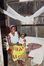 Programme beneficiary