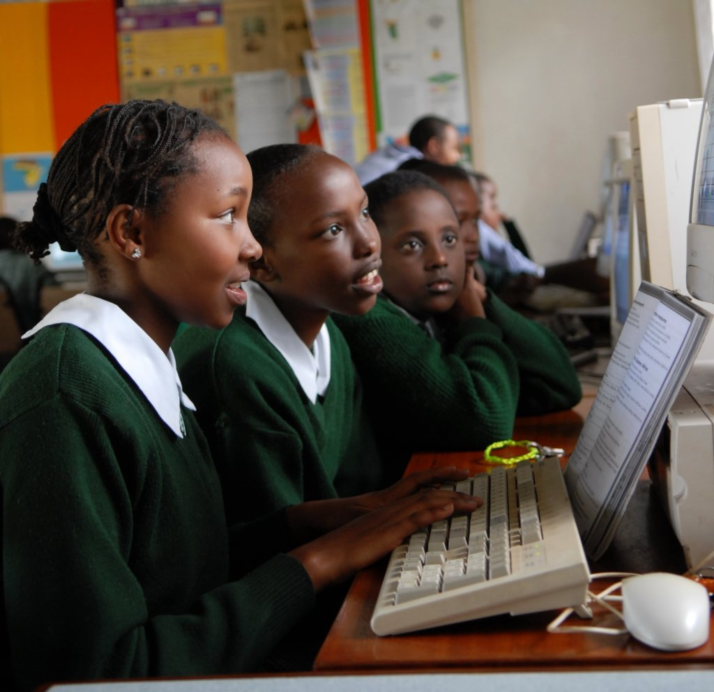 Bridging the Technology Gap in Kenya and Denver