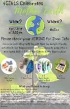 Empowerment Event April 2021