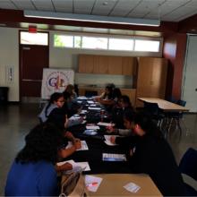 4GIRLS Financial Workshop