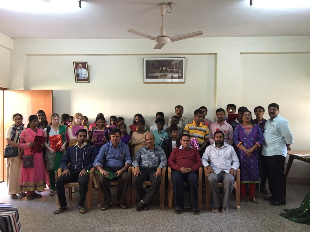 Educate 200 Visually Challenged College Students