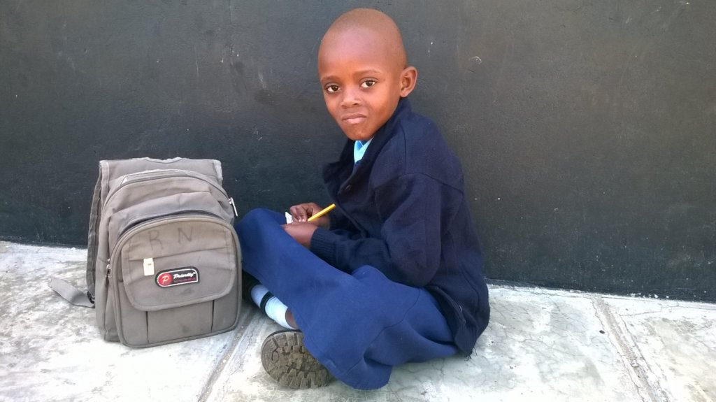 Protect, feed, and educate 114 rescued children