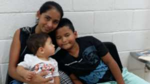 Help Juan have a prosthesis this christmas!!