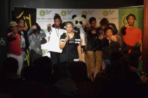 FBL Performance Troupe, Winter Winter Showcase