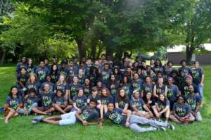 FBL Annual Retreat Photo