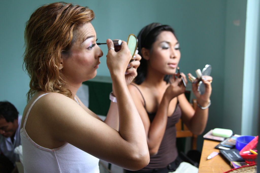 HIV Services for 300 Myanmar Gay Men &
