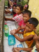 Clean Water & Hygiene for 600 Children @ 3 Schools