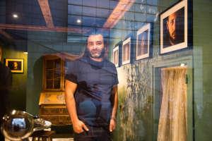 Mohammad Badarneh, Visual Dir. #WeWillNotBeSilent